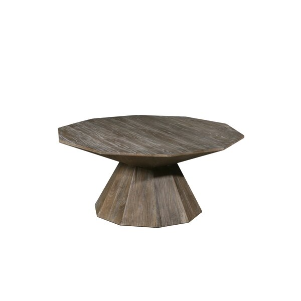 Audrina Coffee Table by Studio Home Furnishings