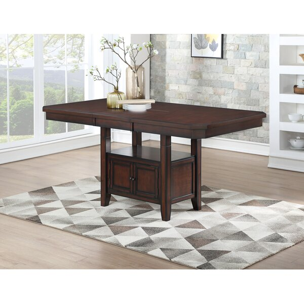 Campo Pub Table by Darby Home Co