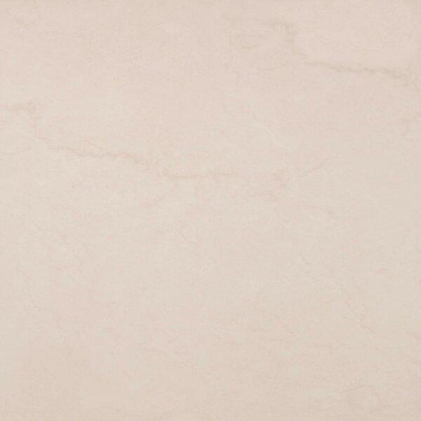 Cali Botticino 17 x 17 Ceramic Field Tile in Blanco by Tesoro