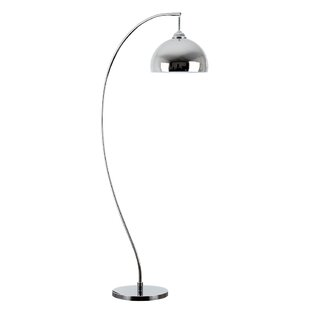 Arched floor lamps wayfair bow shaped 151cm arched floor lamp aloadofball Images