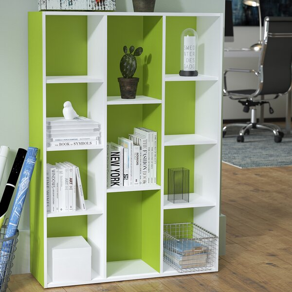 Placentia Cube Unit Bookcase by Ebern Designs