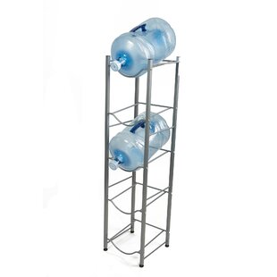 Incroyable 5 Tier Water Cooler Storage