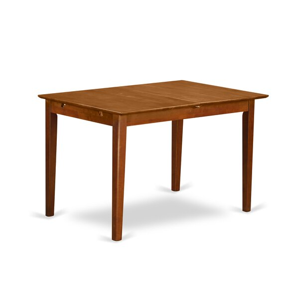 Cartley Dining Table by Red Barrel Studio Red Barrel Studio