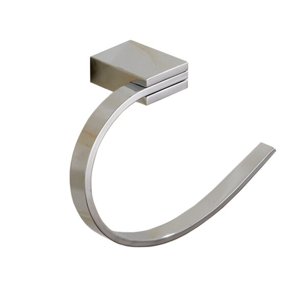 Coronado Towel Ring by Orren Ellis