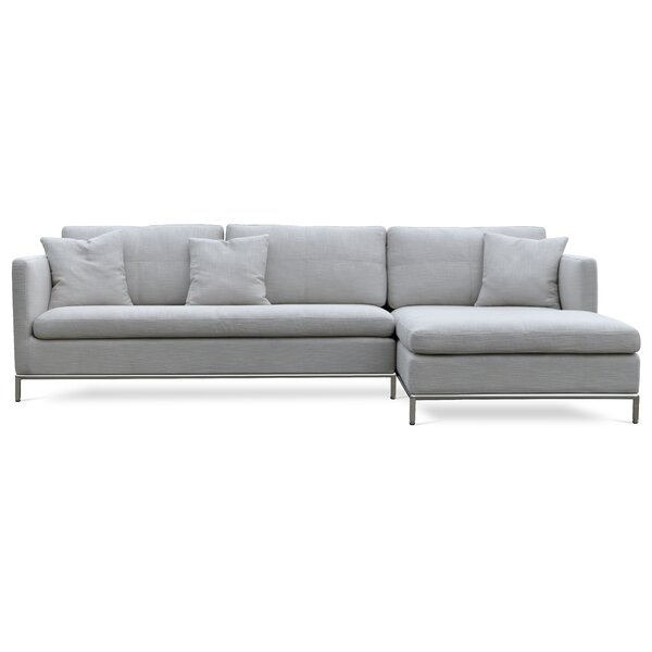 Holiday Shop Istanbul Sectional by sohoConcept by sohoConcept