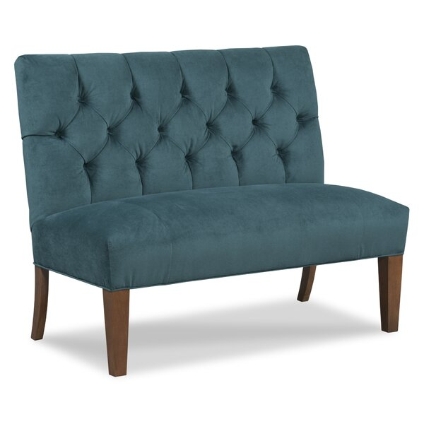 Bethany Settee by Fairfield Chair