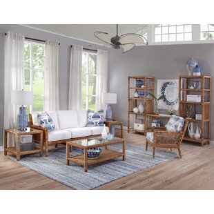Pine Isle Standard Configurable Living Room Set by Braxton Culler