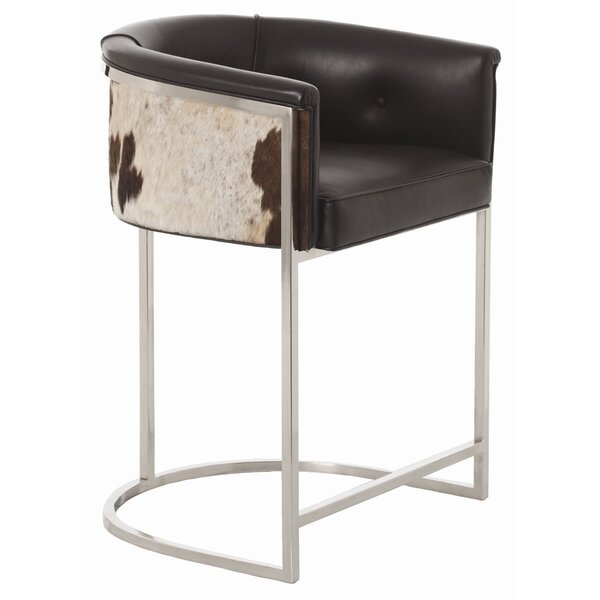 Calvin 25.5 Counter Height Stool by ARTERIORS Home