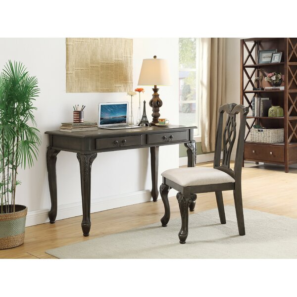 Clarksdale Desk and Chair Set