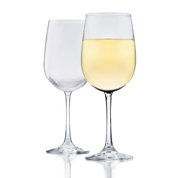 Vina 18.5 oz. Glass Wine Glass (Set of 6) by Libbey