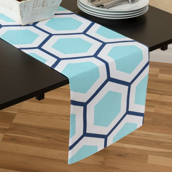 Brower Table Runner by Ivy Bronx