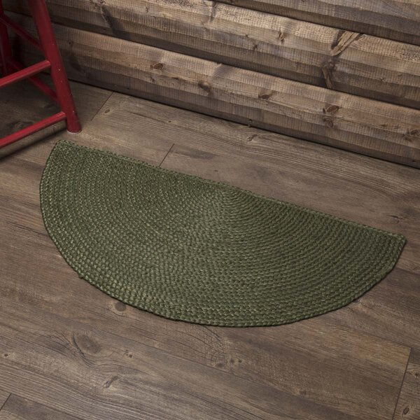 Regina Flooring Doormat by Millwood Pines