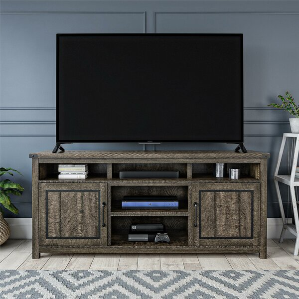 Broussard TV Stand For TVs Up To 70