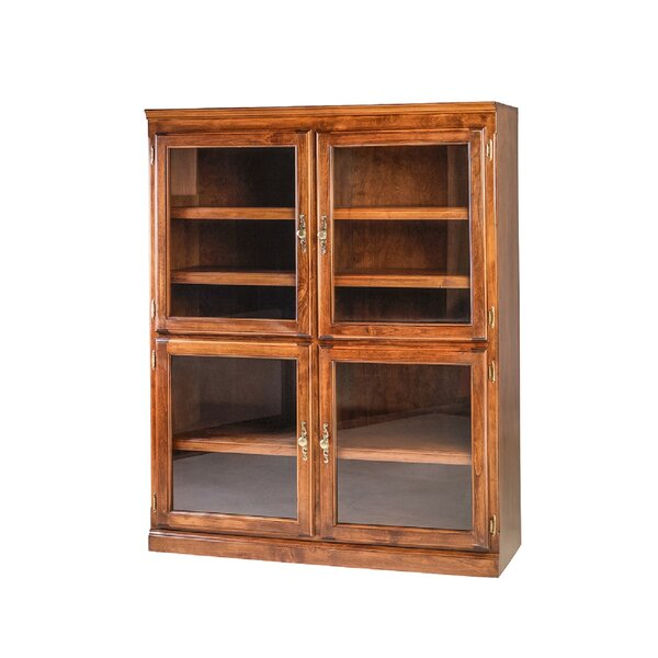 Review Lawler Standard Bookcase