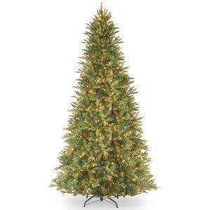 pre lit christmas trees youll love wayfair - 12 Inch Christmas Tree