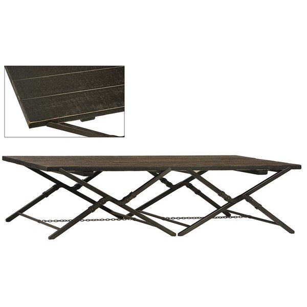 Kentwood Coffee Table by Gracie Oaks