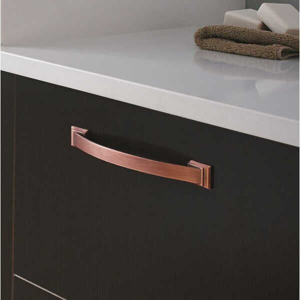 Candler 3 Center Arch Pull by Amerock