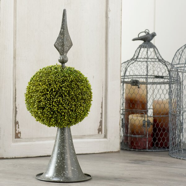 Faux Topiary by Ophelia & Co.