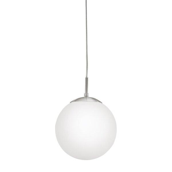 Erick 1-Light Globe Pendant by Langley Street