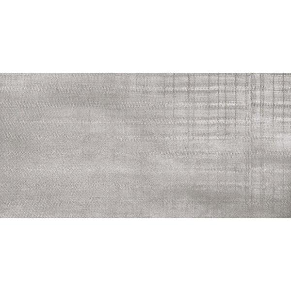 Organic Rectified 12 x 24 Porcelain Field Tile in Smoke by Travis Tile Sales
