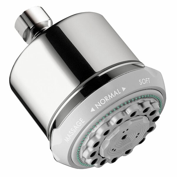 Showerpower Clubmaster Shower Head by Hansgrohe