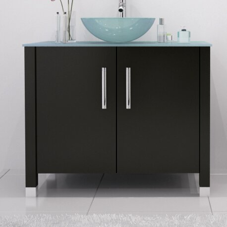 DeLorin 36 Single Bathroom Vanity Set by Orren Ellis