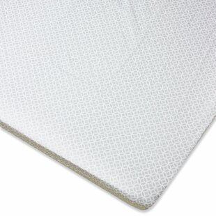 Top Reviews Geo Fitted Crib Sheet ByWendy Bellissimo