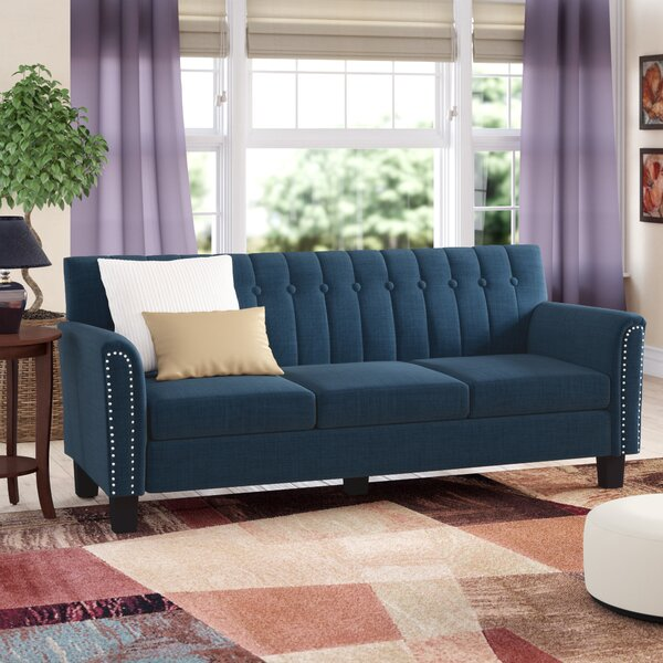 Mulholland Traditional Sofa By Winston Porter