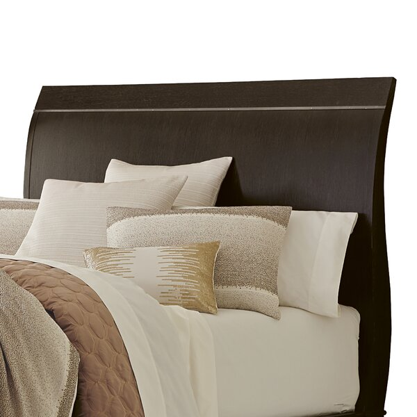 Gullett Sleigh Headboard by Brayden Studio
