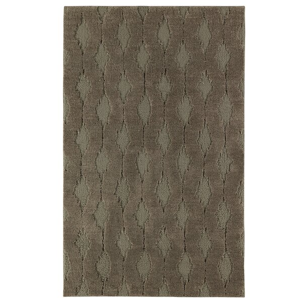 Waverly Gray Area Rug by Red Barrel Studio
