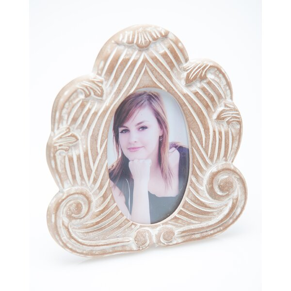 Provence Oval Picture Frame by Abigails