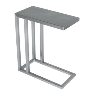 Philosophy Collection End Table