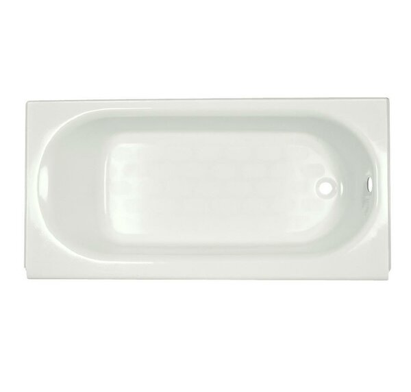 Princeton 60 x 30 Soaking Bathtub by American Standard