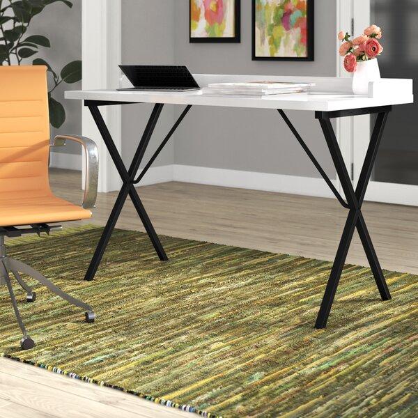Castellon Ledge Writing Desk by Wrought Studio