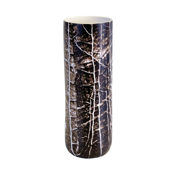 Jolon Tree Bark Table Vase By Design Toscano by Design Toscano Top Reviews