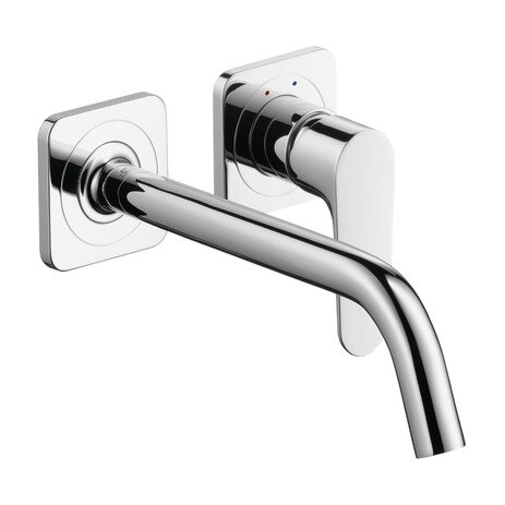 Axor Citterio M Single Handle Wall Mounted Tub Only Faucet Trim by Axor