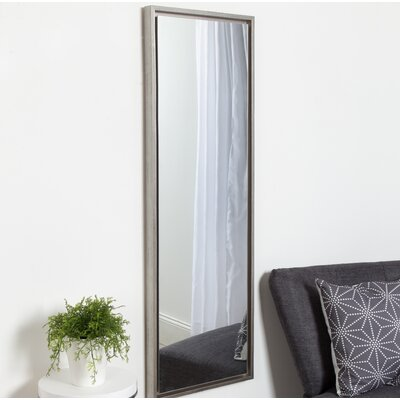 Whitakers Framed Wall Mirror