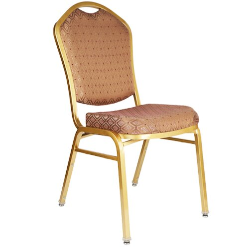 Crownback Banquet Chair (Set of 5) by The Seating Shoppe