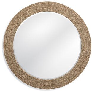 Bayou Breeze Hinkle Wall Accent Mirror