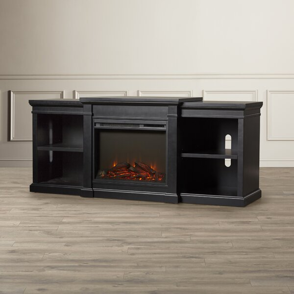 Review Stowe TV Stand For TVs Up To 70