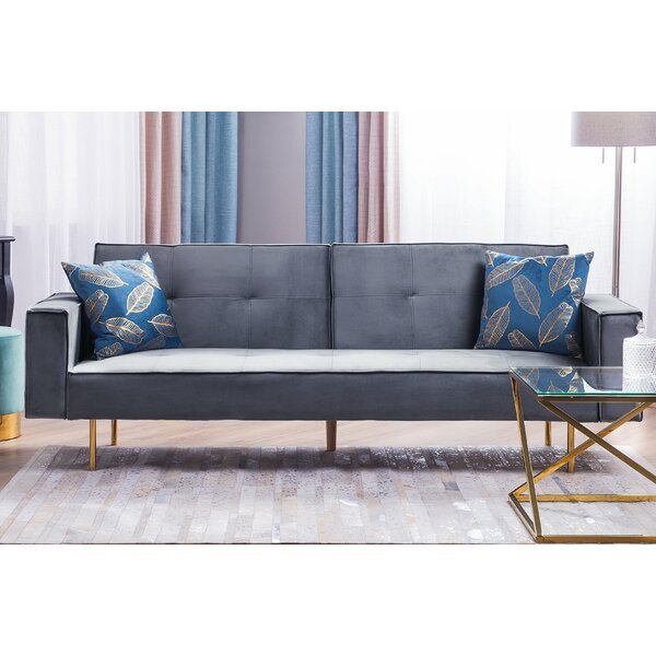 Lattimore Sofa Bed by Mercer41