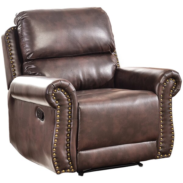 Eglise Manual Recliner W002824430