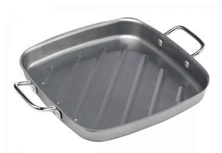 11 Non-Stick Grill Pan by Bull Outdoor Products