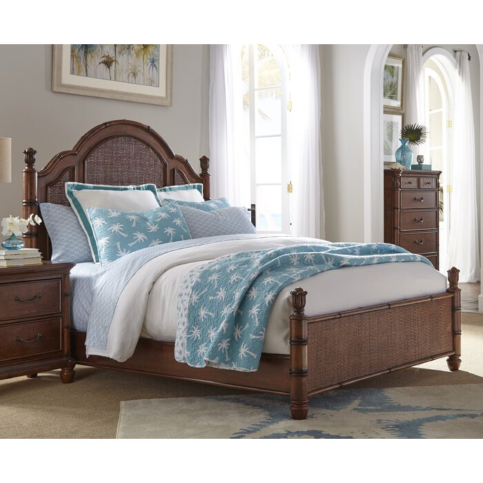 Isle of Palms Standard Bed