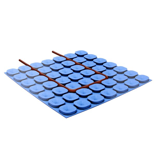 Prodeso Underfloor Heating Membrane By WarmlyYours