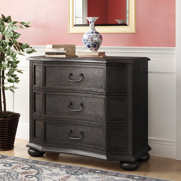 Corsica 3 Drawer Dresser by Hooker Furniture