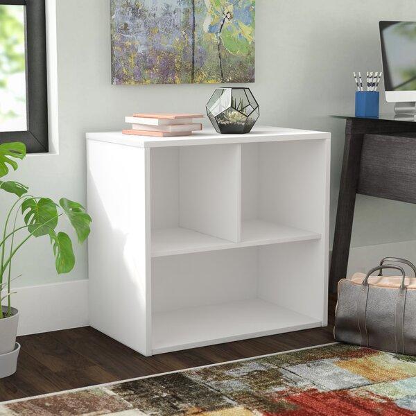 Prattsburgh Standard Bookcase by Brayden Studio