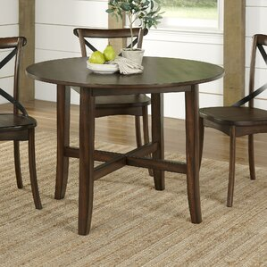 Romney Round Dining Table by Birch Lane™