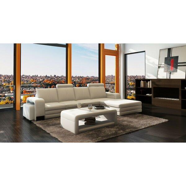 Marino 2 Piece Living Room Set by Hokku Designs