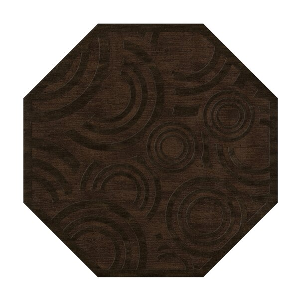 Dover Tufted Wool Fudge Area Rug by Dalyn Rug Co.